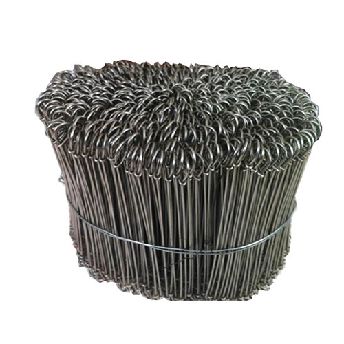 Electro Galvanized Binding Iron Wire