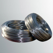 Bright Galvanized Iron Wire