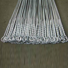 Binding Iron Wire
