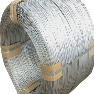 High Zinc Coating Iron Wire