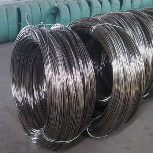 Bright-Galvanized-Wire